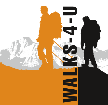 Logo Walks-4-U